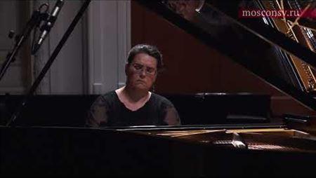 Sergei Rachmaninov. Etude-Tableau op. 33 No. 7 in G minor