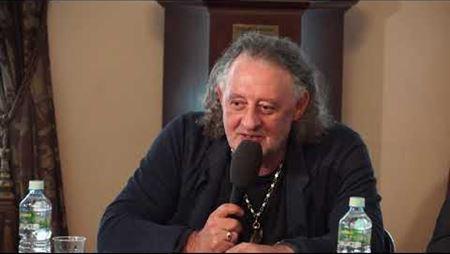М. Г. Сасонко о выставке «Связующая мелодия времени»