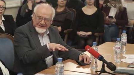 Борис Гаспаров. О месте оперного либретто в музыке