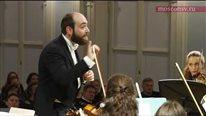 Брамс. Венгерский танец № 5. Leggiero orchestra