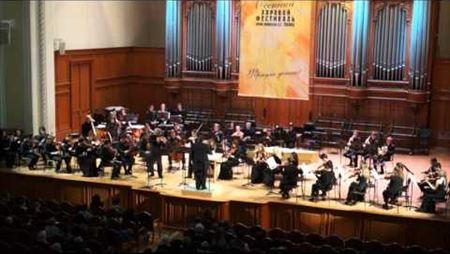 Pablo de Sarasate. Navarra for 2 Violins and Orchestra, Op. 33