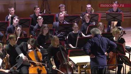 Сергей Прокофьев. Симфония-концерт для виолончели с оркестром