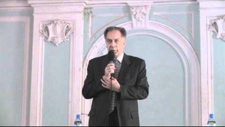 А. С. Соколов о завершении реконструкции БЗК