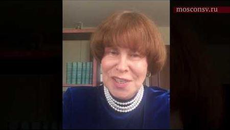 Ирина Степанова «Об истории балов в России»