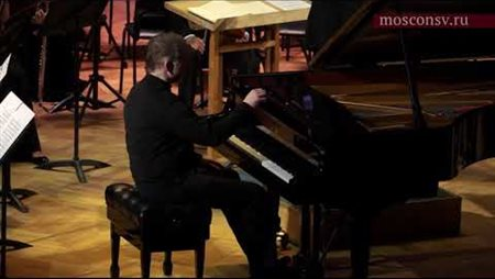 Ludwig van Beethoven. Concerto No. 1 in C major for piano and orchestra (1795–98)