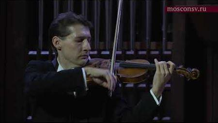 Сезар Франк. Соната для скрипки и фортепиано ля мажор, FWV 8 (1886)