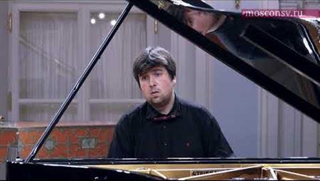 Beethoven. Piano Sonata No. 32 in C minor, op. 111