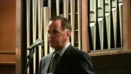 День знаний в МГК (2011): речь А. Бусыгина