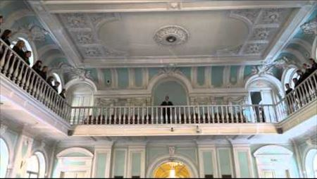 The Knowledge Day at the Moscow Conservatory