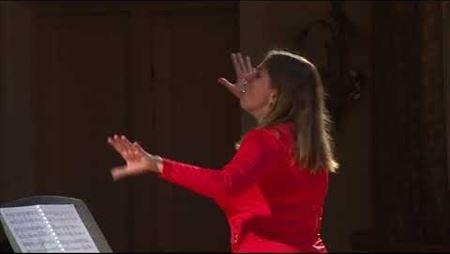 А. Вершинин. «Сюита сказок» для фортепиано, голоса, саксофона, контрабаса, барабанов и струнного оркестра. IV, V части