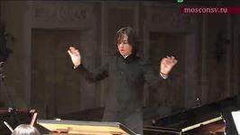 Иоганн Себастьян Бах. Концерт № 1 ре минор для клавесина, струнных и бассо континуо, BWV1052: III. Allegro
