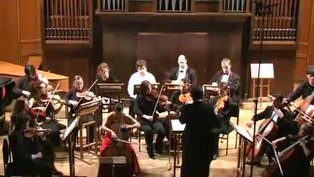 Тахмина Асланова. Й. Гайдн Концерт для виолончели с оркестром до мажор