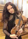 Анастасия Ведякова