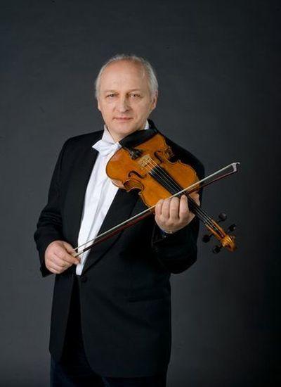 Ворона<br /> Валерий Иосифович