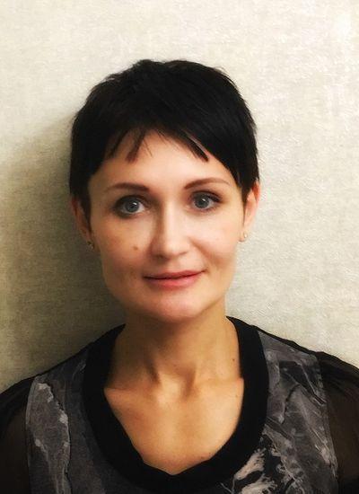 Лаврова<br /> Ирина Михайловна