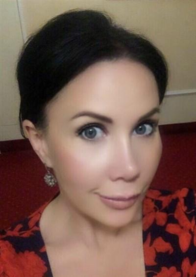 Гарина<br /> Наталья Валентиновна