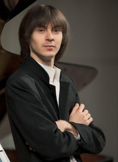 Копачевский<br /> Филипп