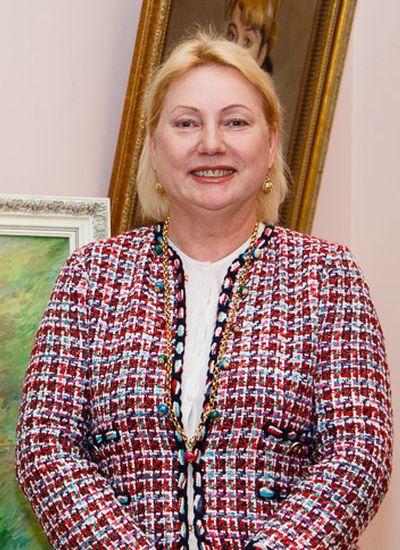 Кобец<br /> Наталья Владиленовна