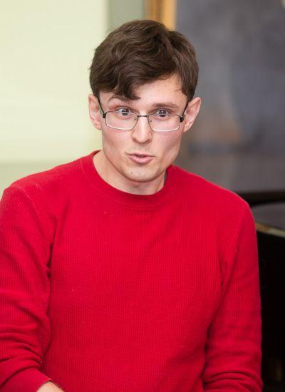 Никифоров<br /> Сергей