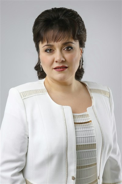 Ковалёва (Абзалова)<br /> Светлана Равильевна