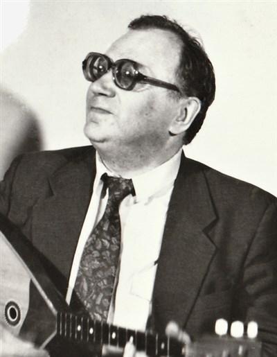 Кошелев<br /> Александр Сергеевич