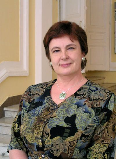 Гилярова<br /> Наталья Николаевна