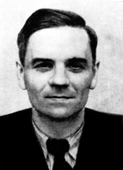 Аксёнов<br /> Алексей Николаевич
