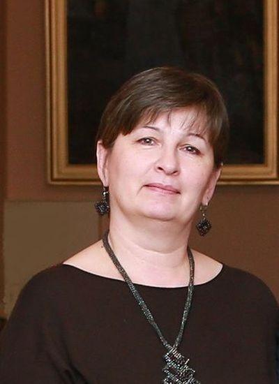 Громова<br /> Людмила Викторовна