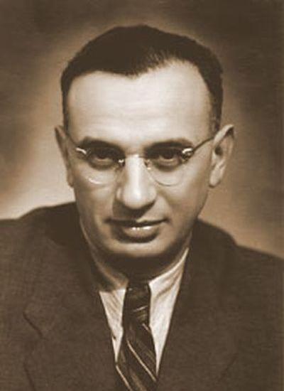 Хайкин<br /> Борис Эммануилович