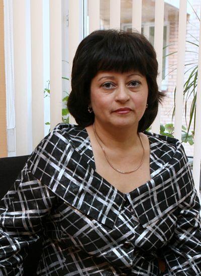 Халилуллина<br /> Мяниря Хусаиновна