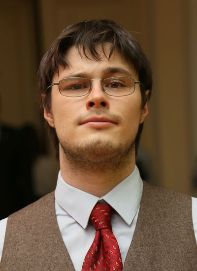 Старостин<br /> Иван Сергеевич