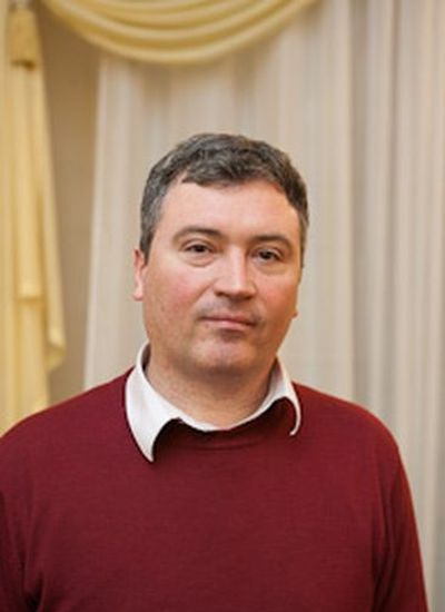 Кисляков<br /> Анатолий Львович