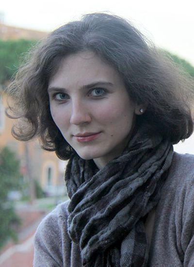 Горбунова<br /> Ада Александровна