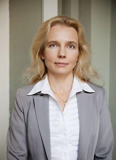 Аверина<br /> Надежда Владимировна