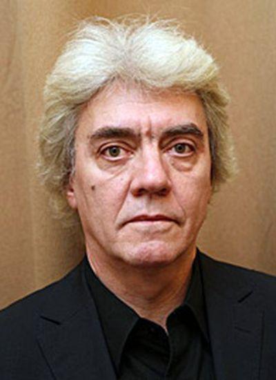 Иголинский<br /> Станислав Григорьевич