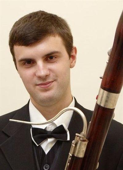 Каштан<br /> Илья Александрович
