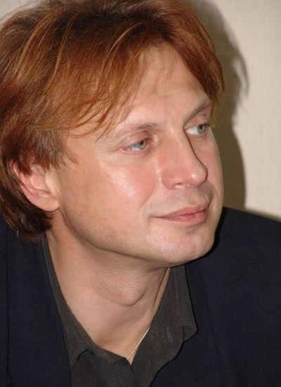 Кошванец<br /> Алексей Анатольевич