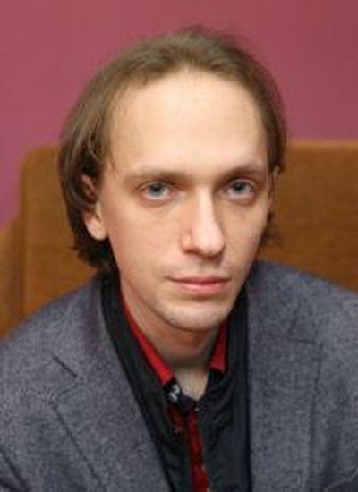 Курбатов<br /> Алексей