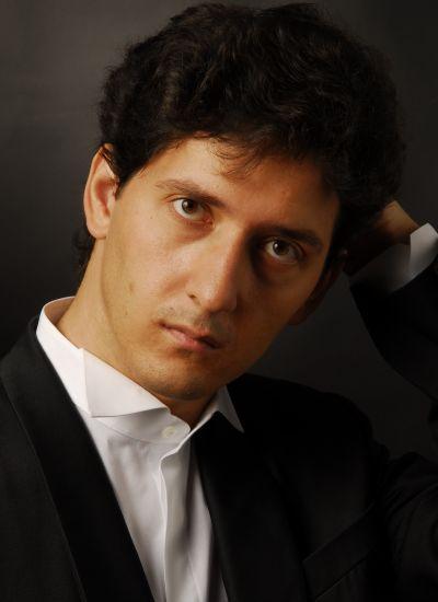 Кузнецов<br /> Сергей Асирович