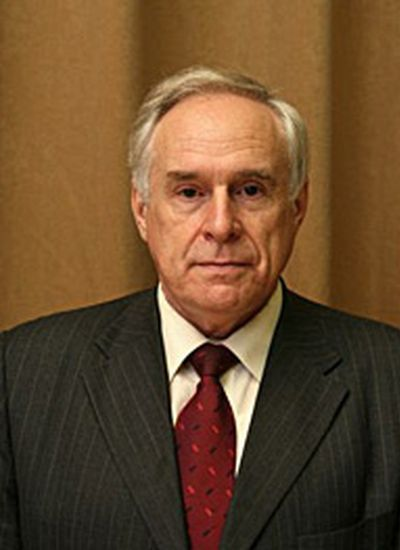 Ландо<br /> Павел Борисович