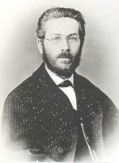 Лангер<br /> Эдуард Леопольдович