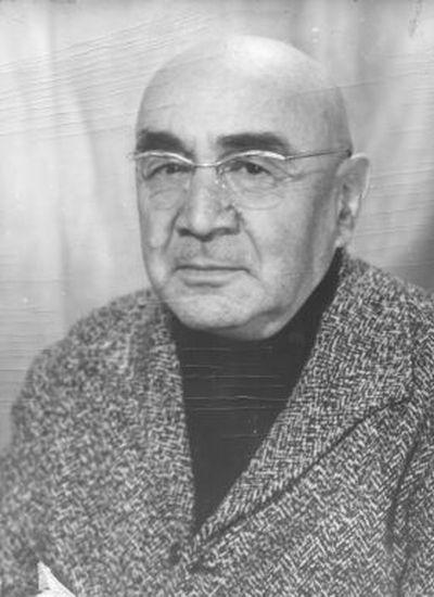 Литинский<br /> Генрих Ильич