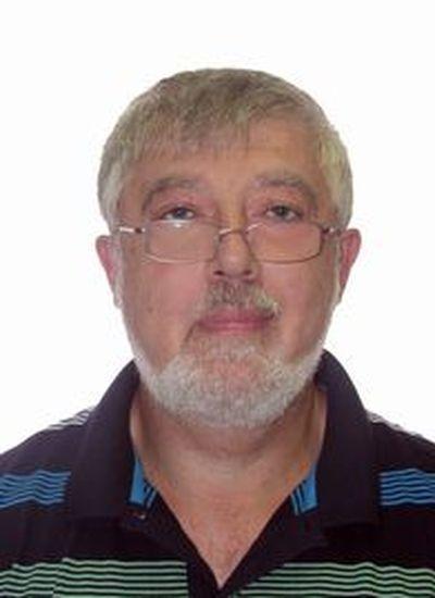 Любарский<br /> Владимир Константинович
