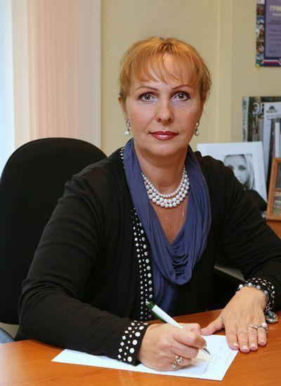 Митяева<br /> Елена Васильевна
