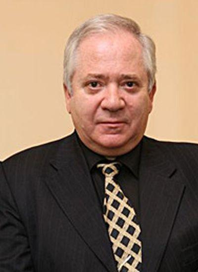 Мндоянц<br /> Александр Ашотович