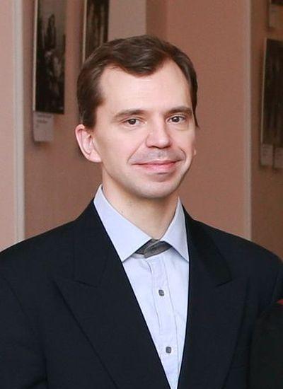 Моисеев<br /> Григорий Анатольевич