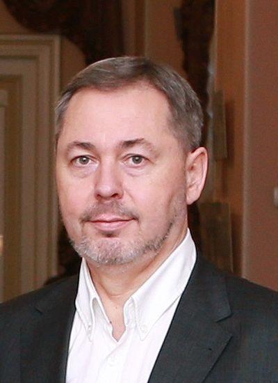 Мовчан<br /> Сергей Михайлович