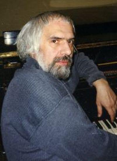 Оленев<br /> Михаил Георгиевич