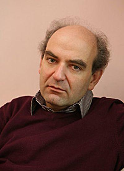 Островский<br /> Рувим Аронович