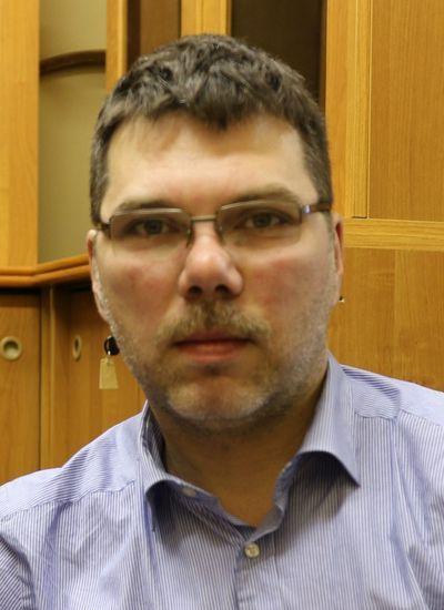 Петров<br /> Даниил Рустамович